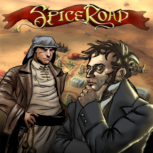 Buy Spice Road CD Key Compare Prices