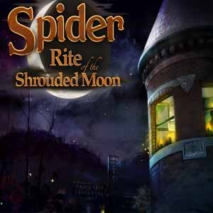 Buy Spider Rite of the Shrouded Moon CD Key Compare Prices