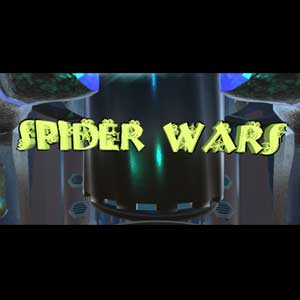 Buy Spider Wars CD Key Compare Prices