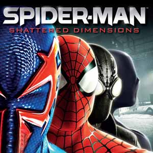Buy Spiderman Shattered Dimensions Xbox 360 Code Compare Prices