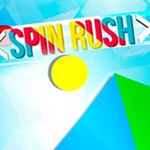 Buy Spin Rush CD Key Compare Prices