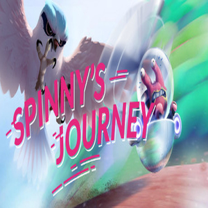Spinnys Journey