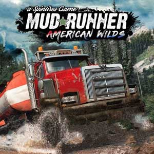 Buy Spintires Mudrunner American Wilds CD Key Compare Prices