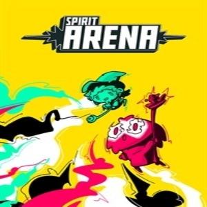 Buy Spirit Arena Xbox One Compare Prices