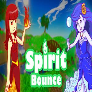 Spirit Bounce