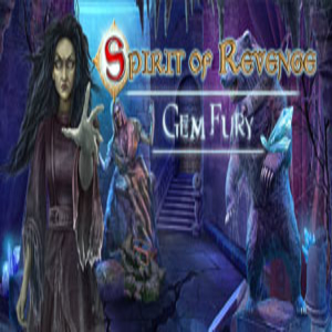 Spirit Of Revenge Gem Fury