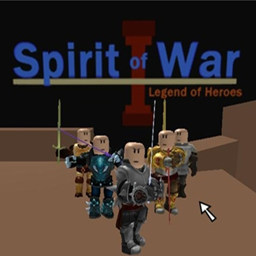 Buy Spirit of War CD Key Compare Prices