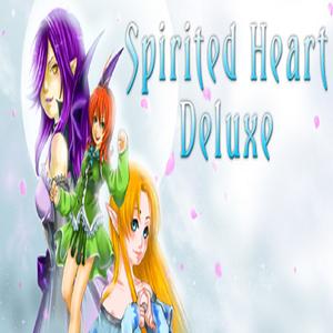 Spirited Heart Deluxe