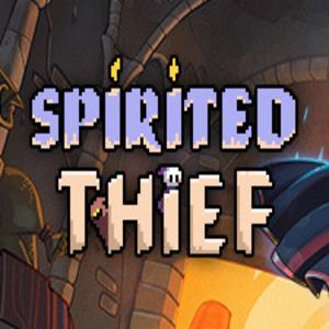 Spirited Thief