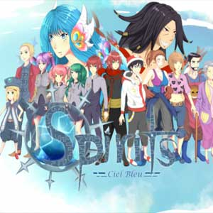 Buy Spirits Ciel Bleu CD Key Compare Prices