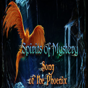 Buy Spirits of Mystery Song of the Phoenix CD Key Compare Prices