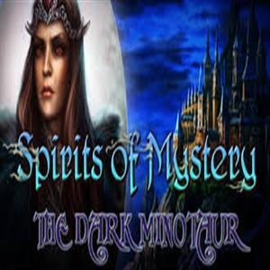 Spirits Of Mystery The DarkMinotaur