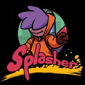 Buy Splasher CD Key Compare Prices