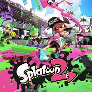 Buy Splatoon 2 Nintendo Switch Compare prices
