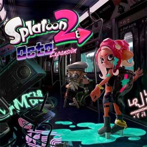 Buy Splatoon 2 Octo Expansion Nintendo Switch Compare Prices