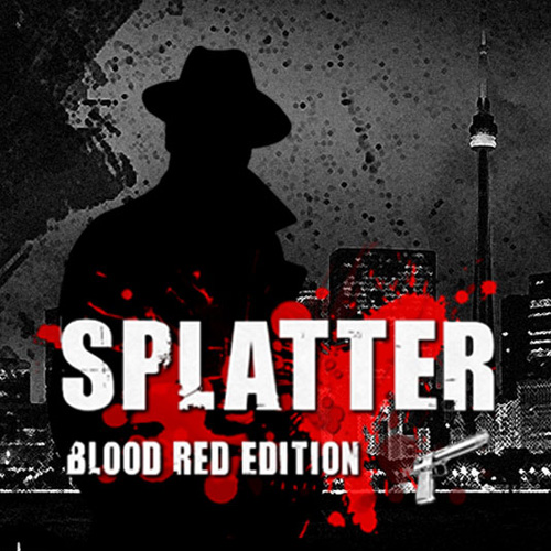 Buy Splatter Blood Red Edition CD Key Compare Prices