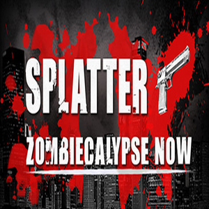 Splatter Zombiecalypse Now