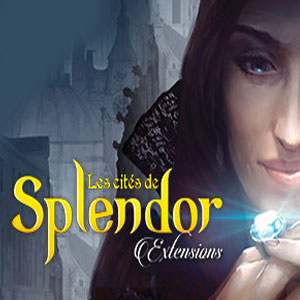 Buy Splendor The Cities CD Key Compare Prices