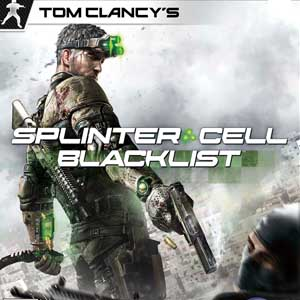 Buy Splinter Cell Blacklist Xbox 360 Code Compare Prices