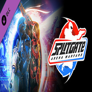 Splitgate Arena Warfare Founders Edition