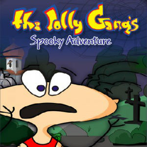 Spooky Adventure