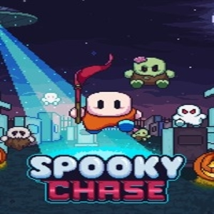 Buy Spooky Chase Nintendo Switch Compare Prices