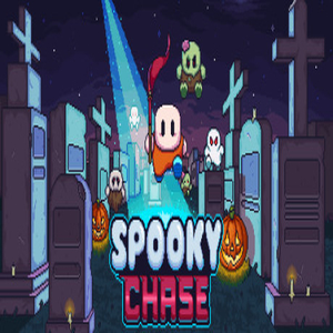 Buy Spooky Chase CD Key Compare Prices