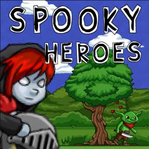 Buy Spooky Heroes CD Key Compare Prices