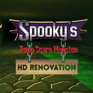 Buy Spookys Jump Scare Mansion HD Renovation CD Key Compare Prices