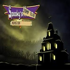 Spookys Jump Scare Mansion The Doll House
