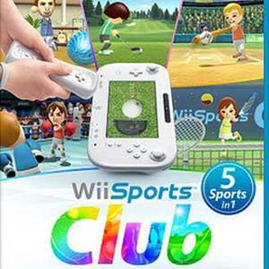 Sports Club Golf