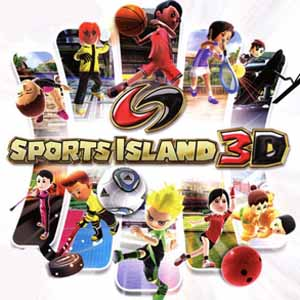 Buy Sports Island 3D Nintendo 3DS Download Code Compare Prices
