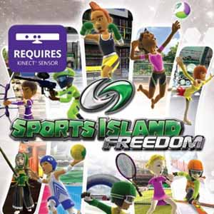 Buy Sports Island Freedom Xbox 360 Code Compare Prices