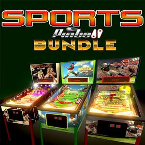 Sports Pinball Bundle
