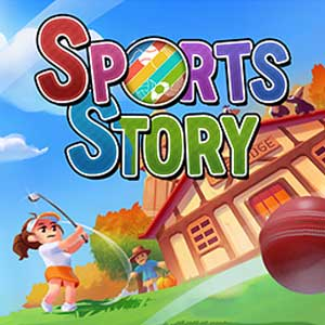 Buy Sports Story Nintendo Switch Compare Prices