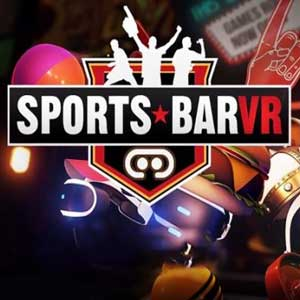 Buy SportsBar VR CD Key Compare Prices