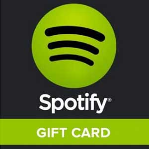 Buy Spotify Gift Card CD KEY Compare Prices