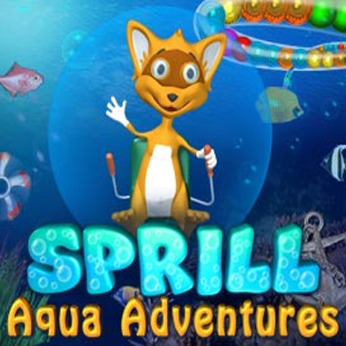 Buy Sprill Aqua Adventures CD Key Compare Prices