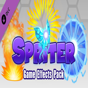Spriter Game Effects Pack