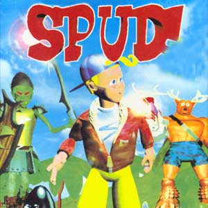 Buy Spud CD Key Compare Prices