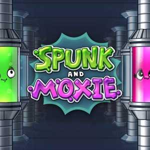 Spunk and Moxie
