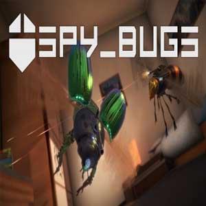 Spy Bugs