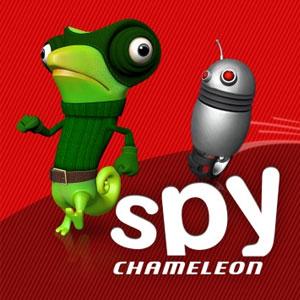 Buy Spy Chameleon Nintendo Switch Compare Prices