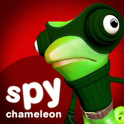 Buy Spy Chameleon RGB Agent CD Key Compare Prices