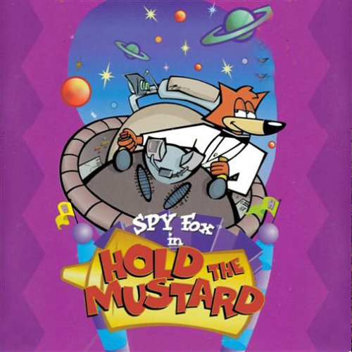 Buy Spy Fox in Hold the Mustard CD Key Compare Prices