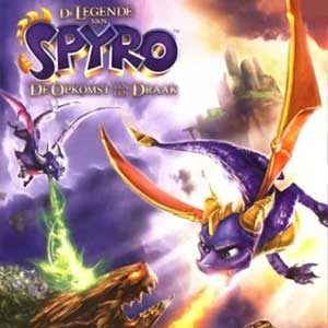 Buy Spyro the Dragon Xbox One Compare Prices