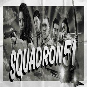Squadron 51