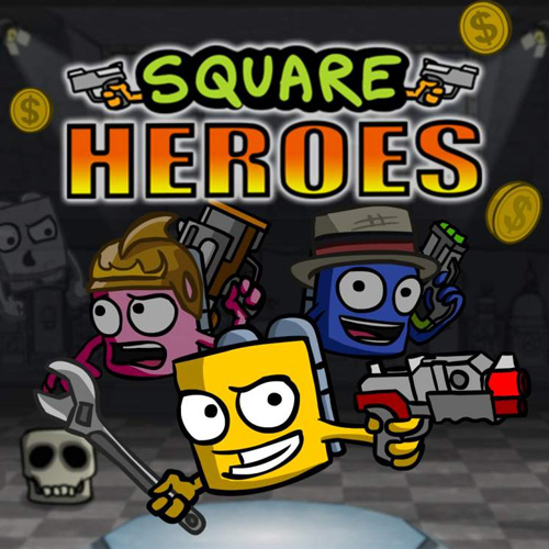 Buy Square Heroes CD Key Compare Prices