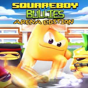 Squareboy vs Bullies Arena Edition
