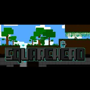 Buy SQUAREHEAD CD Key Compare Prices